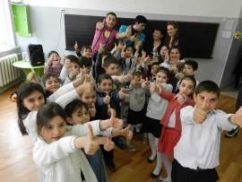 Революция любви в школах