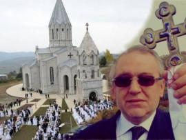 Большая армянская свадьба в Нагорном Карабахе, о которой говорил весь мир. Как это было . . .