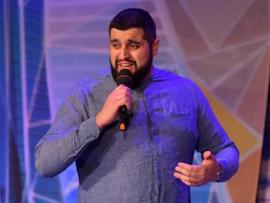 Не стало игрока «Армянской сборной» КВН Овика Григоряна