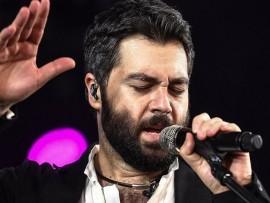 Алексей Чумаков выступит с концертом в Ереване