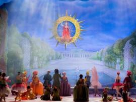 «Хрустальный дворец» растопил ереванскую публику