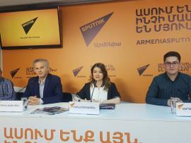 14 мая стартует форум «Инновационные технологии в сфере туризма». (Видео)