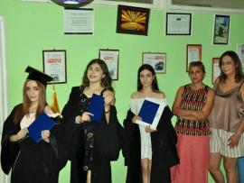 Специалисты из Москвы проводят мастер-классы в Академии радио и ТВ Армении