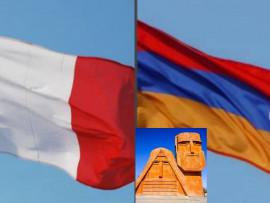 Заявление МИД Республики Арцах в связи с принятием резолюции о признании независимости . . .