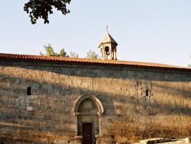 Как Азербайджан «реставрировал» армянскую церковь
