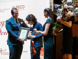 Ассамблея Армян вручила награды победителям премии ARMONIA