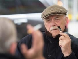 СТАНИСЛАВ ГОВОРУХИН: «Меня больше всего восхищает, что руководители Армении проявляют . . .