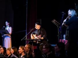 Фантастический концерт Ваана Арцруни в Санкт-Петербурге