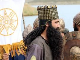 Урарту – забытое царство Ноя (ВИДЕО)