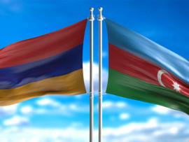 Армения и Азербайджан приняли решение о прекращении огня по гуманитарным соображениям 18 . . .